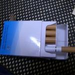 禁煙グッズ「電子タバコ」!